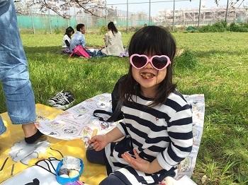 平成最後のハシゴ花見 第1弾〜♪_e0123286_16294510.jpg