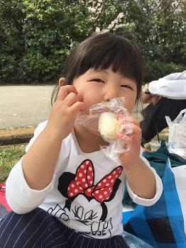 平成最後のハシゴ花見 第1弾〜♪_e0123286_16295763.jpg