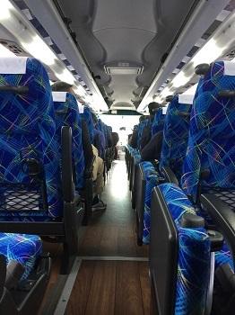 初! お客さんとして バスツアー~♪_e0123286_19331248.jpg