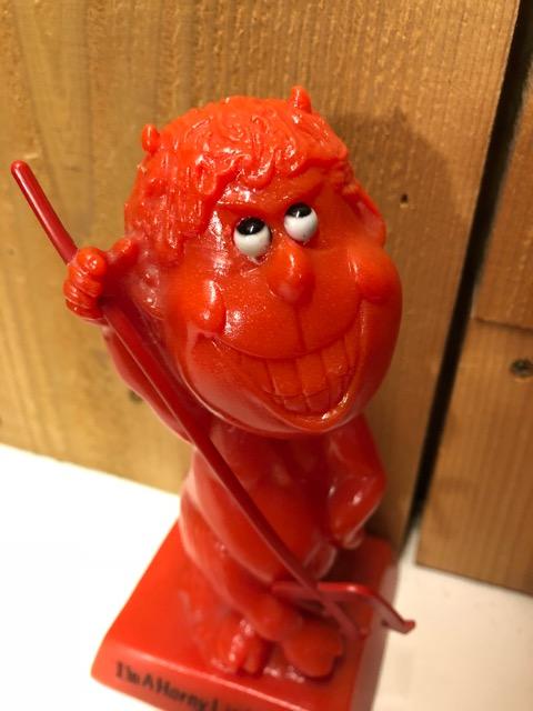 5月18日(土)マグネッツ大阪店US雑貨入荷!! #3 WiseGuy Message Doll編!! RedDevil!!_c0078587_13252329.jpg