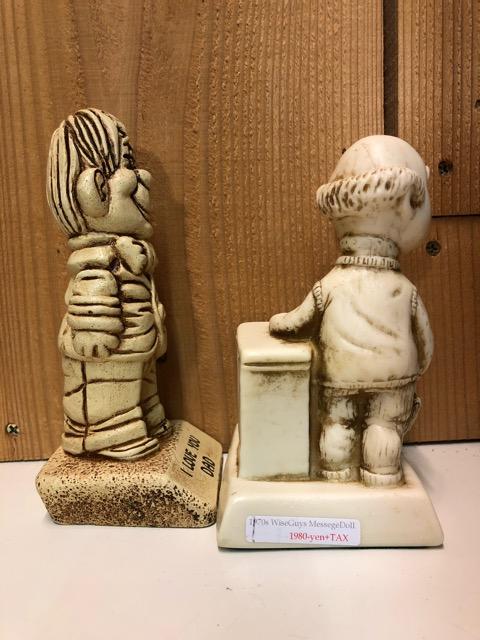 5月18日(土)マグネッツ大阪店US雑貨入荷!! #3 WiseGuy Message Doll編!! RedDevil!!_c0078587_13341798.jpg