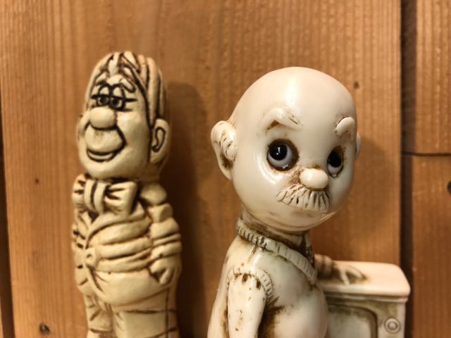 5月18日(土)マグネッツ大阪店US雑貨入荷!! #3 WiseGuy Message Doll編!! RedDevil!!_c0078587_13344291.jpg