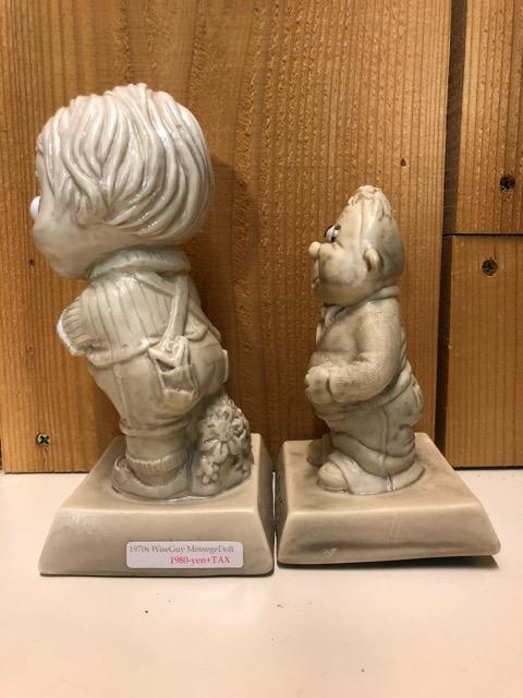 5月18日(土)マグネッツ大阪店US雑貨入荷!! #3 WiseGuy Message Doll編!! RedDevil!!_c0078587_13384781.jpg