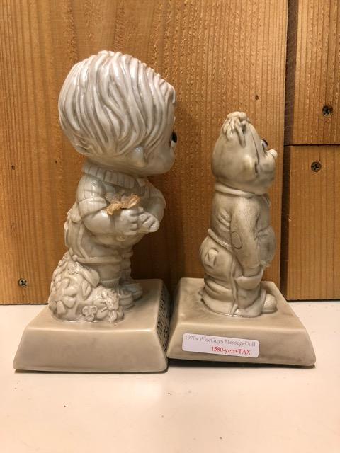 5月18日(土)マグネッツ大阪店US雑貨入荷!! #3 WiseGuy Message Doll編!! RedDevil!!_c0078587_1339393.jpg