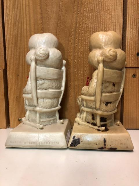 5月18日(土)マグネッツ大阪店US雑貨入荷!! #3 WiseGuy Message Doll編!! RedDevil!!_c0078587_1343542.jpg