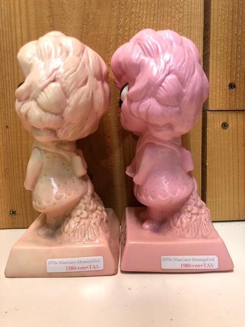 5月18日(土)マグネッツ大阪店US雑貨入荷!! #3 WiseGuy Message Doll編!! RedDevil!!_c0078587_1344217.jpg