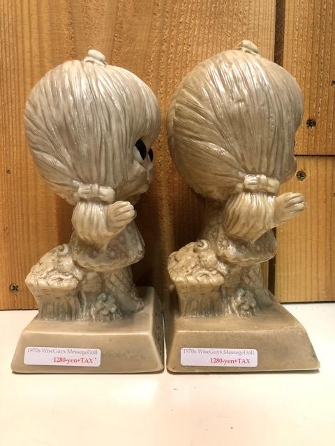 5月18日(土)マグネッツ大阪店US雑貨入荷!! #3 WiseGuy Message Doll編!! RedDevil!!_c0078587_13453713.jpg