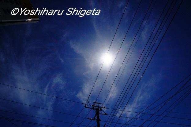 〜現代の空〜_c0152400_09474669.jpg