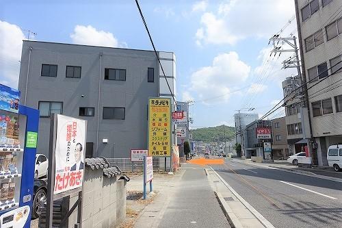 姫路駅からEN HALV(バス編)_f0275103_13130050.jpg