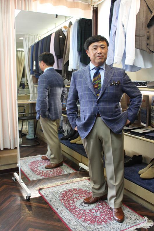 SILENT PANEのジャケット_b0081010_16505085.jpg