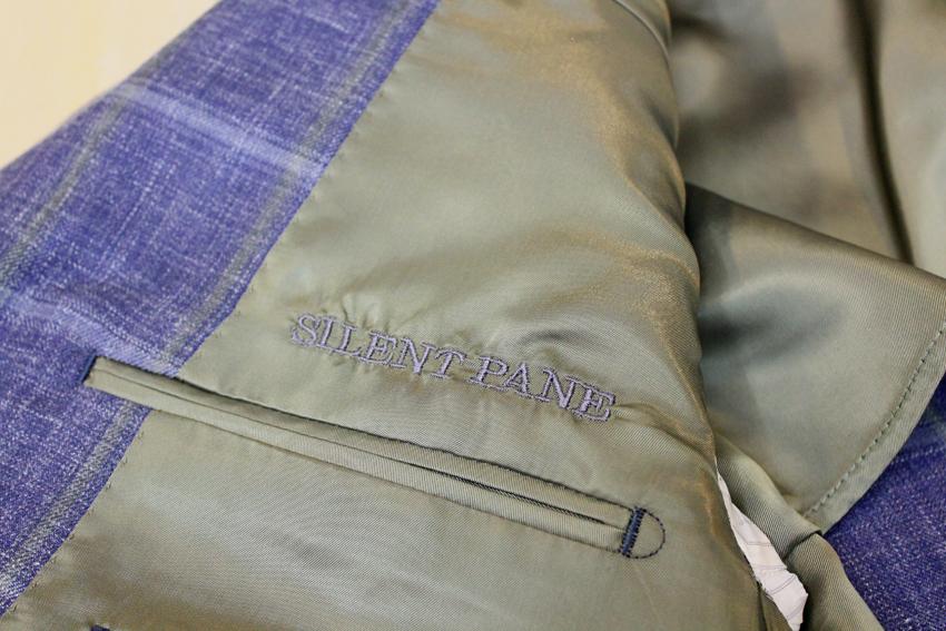 SILENT PANEのジャケット_b0081010_16505099.jpg