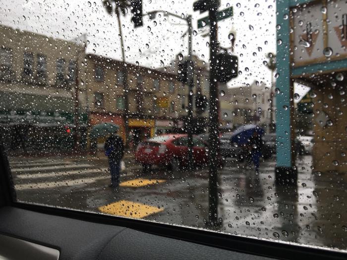 5月、春、サンフランシスコは雨模様/ Rainy and Chilly San Francisco_e0310424_10331383.jpg