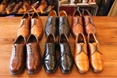 5月18日(土)は「アメリカ古着店頭出し」 & 19日(日)は「靴磨きイベント」_f0191324_21094608.jpg