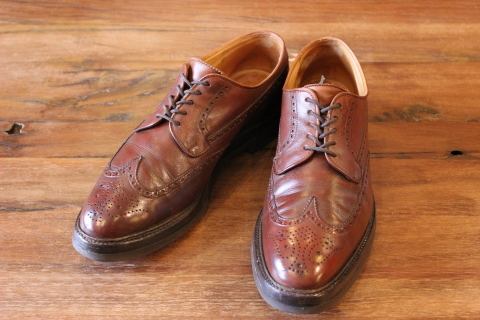 5月18日(土)は「アメリカ古着店頭出し」 & 19日(日)は「靴磨きイベント」_f0191324_21095628.jpg
