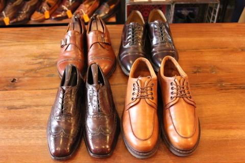 5月18日(土)は「アメリカ古着店頭出し」 & 19日(日)は「靴磨きイベント」_f0191324_21100729.jpg