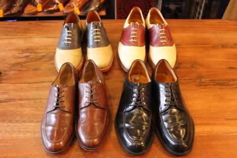 5月18日(土)は「アメリカ古着店頭出し」 & 19日(日)は「靴磨きイベント」_f0191324_21101791.jpg