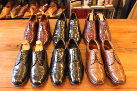 5月18日(土)は「アメリカ古着店頭出し」 & 19日(日)は「靴磨きイベント」_f0191324_21102633.jpg