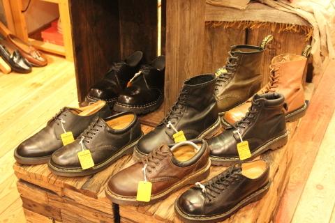 5月18日(土)は「アメリカ古着店頭出し」 & 19日(日)は「靴磨きイベント」_f0191324_23453570.jpg