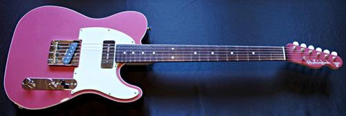 「Cassis Pink Pearl MetallicのStandard-T」1本目が完成!_e0053731_16474247.jpg