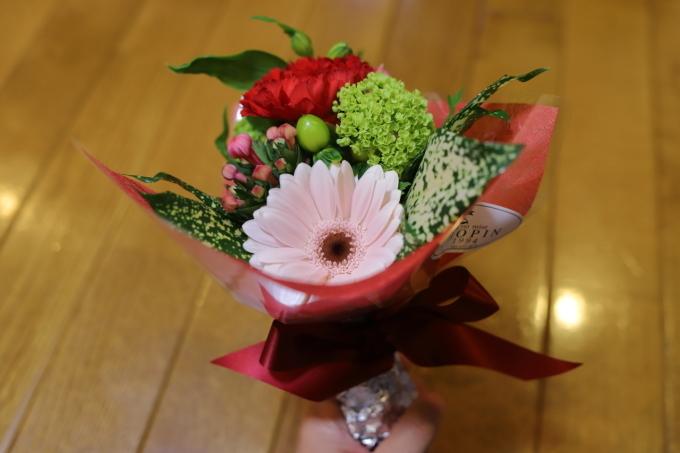 沖縄土産と母の日の思ひ出。。_f0348831_06593758.jpg