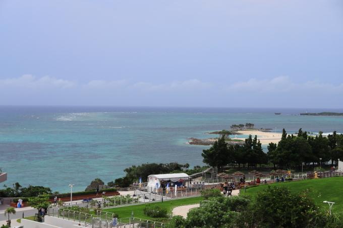 【沖縄美ら海水族館】沖縄旅行 - 6 -_f0348831_07030099.jpg