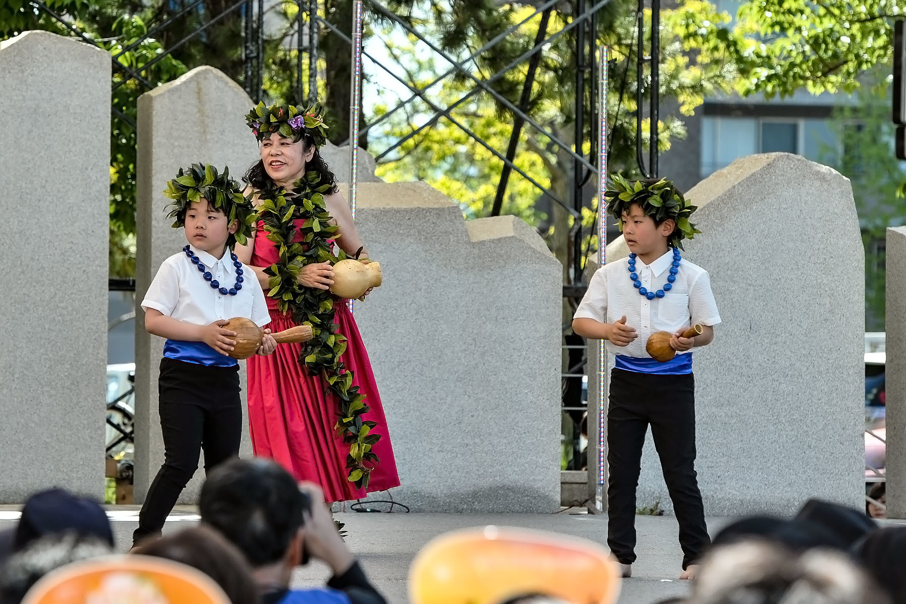 アロハフェスティバル in TAKAMATSU メインステージ ④_d0246136_16503881.jpg