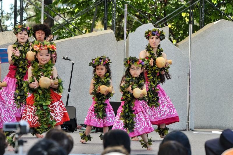 アロハフェスティバル in TAKAMATSU メインステージ ④_d0246136_16504233.jpg