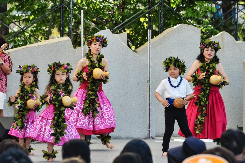 アロハフェスティバル in TAKAMATSU メインステージ ④_d0246136_16504862.jpg