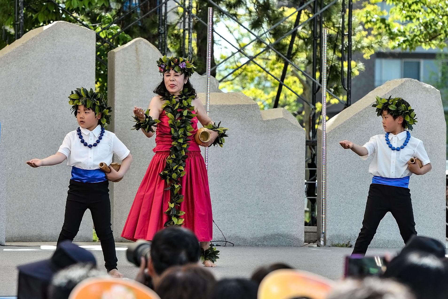 アロハフェスティバル in TAKAMATSU メインステージ ④_d0246136_16505887.jpg
