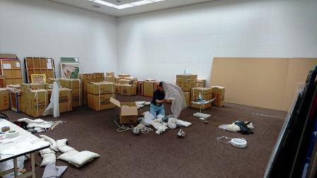 作業日誌(第48回日本現代工芸美術展全国巡回作品梱包)_c0251346_12280380.jpg
