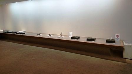作業日誌(「美の予感2019 - ∞ directions -」京都展作品搬入展示作業)_c0251346_12563065.jpg