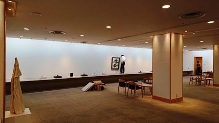作業日誌(「美の予感2019 - ∞ directions -」京都展作品搬入展示作業)_c0251346_12563874.jpg
