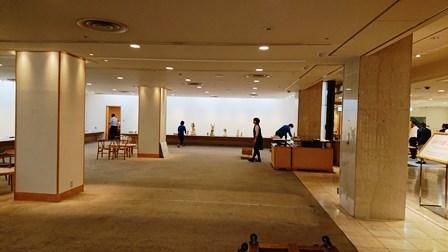 作業日誌(「美の予感2019 - ∞ directions -」京都展作品搬入展示作業)_c0251346_12564397.jpg
