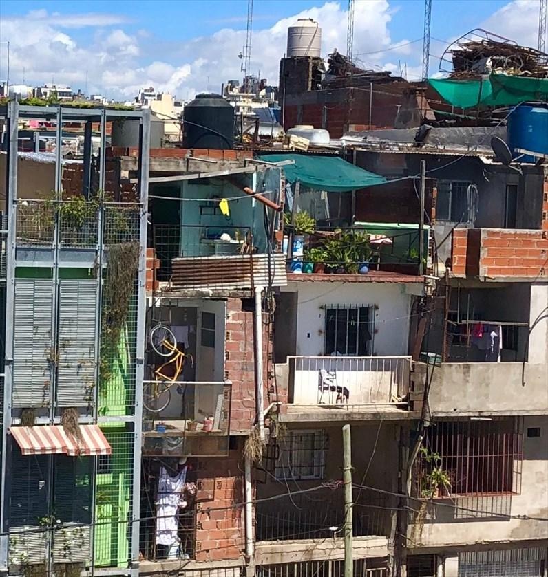 中南米の旅/41 再びブエノスアイレスへ@アルゼンチン_a0092659_01021903.jpg