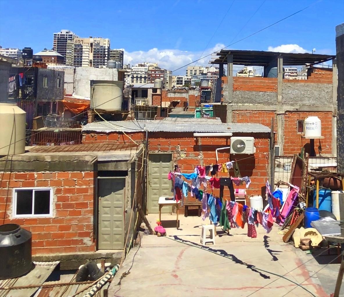 中南米の旅/41 再びブエノスアイレスへ@アルゼンチン_a0092659_01032147.jpg