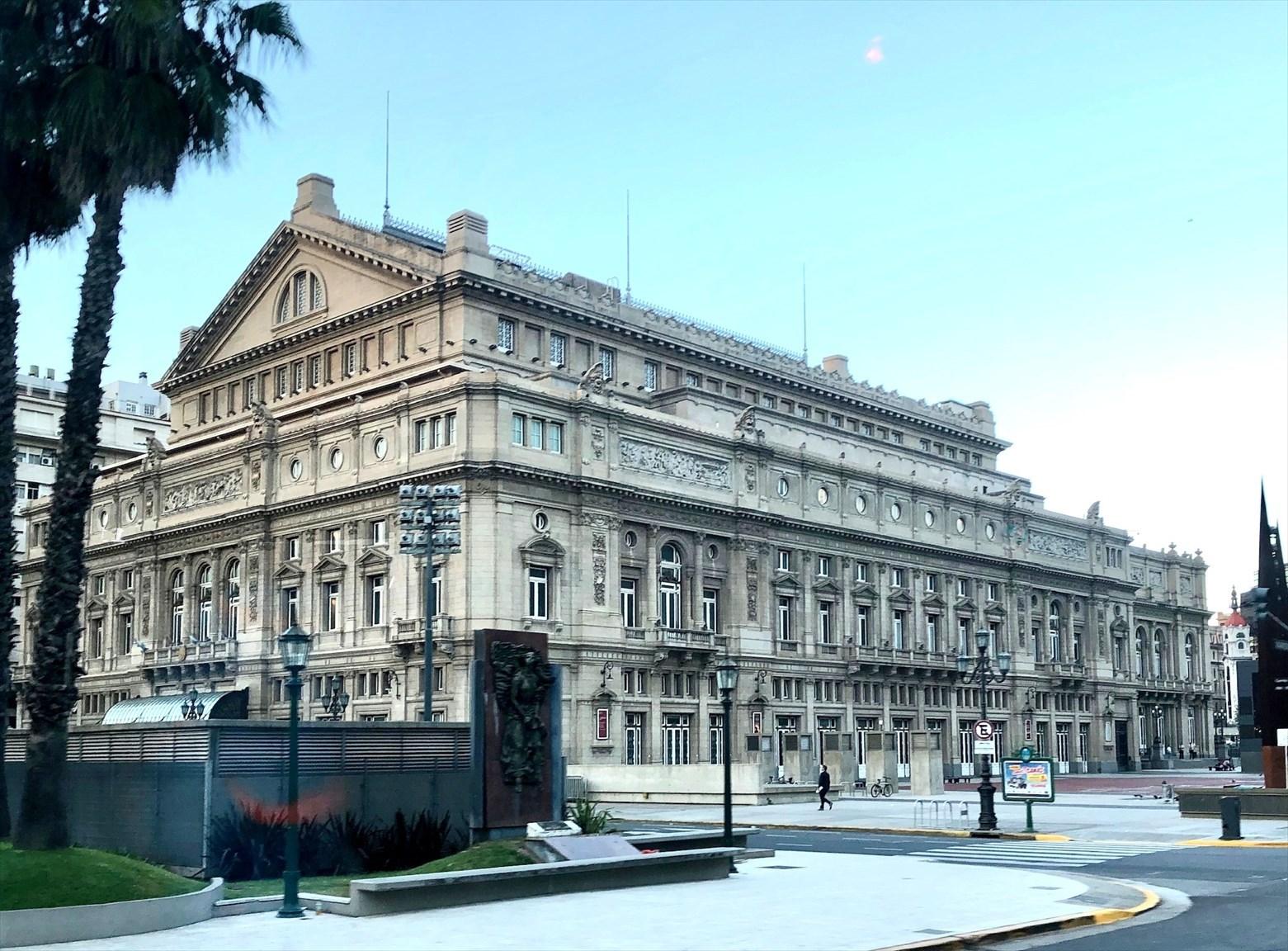 中南米の旅/41 再びブエノスアイレスへ@アルゼンチン_a0092659_22110258.jpg