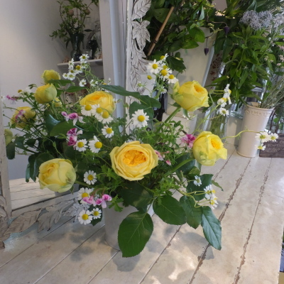 オークリーフ花の教室(小池さんの作品)_f0049672_20064990.jpg