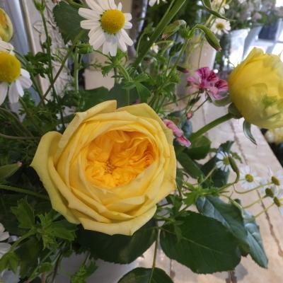 オークリーフ花の教室(小池さんの作品)_f0049672_20065772.jpg
