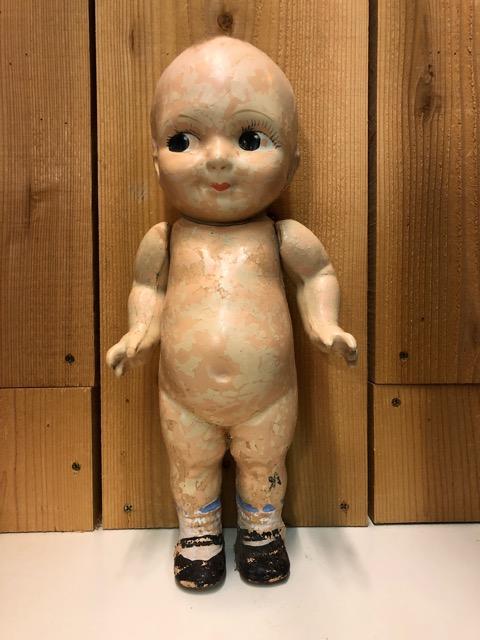 5月18日(土)マグネッツ大阪店US雑貨入荷!! #6 Doll編!! 1910~20\'s Buddy Lee,Kewpie & Gorilla!!_c0078587_13323025.jpg