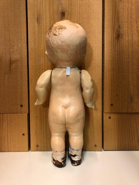 5月18日(土)マグネッツ大阪店US雑貨入荷!! #6 Doll編!! 1910~20\'s Buddy Lee,Kewpie & Gorilla!!_c0078587_13324786.jpg