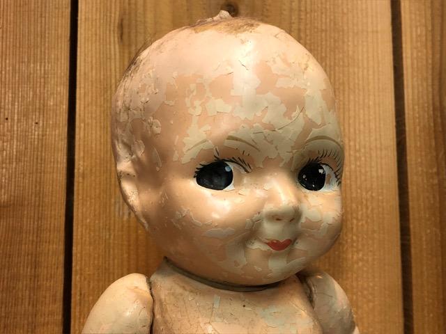 5月18日(土)マグネッツ大阪店US雑貨入荷!! #6 Doll編!! 1910~20\'s Buddy Lee,Kewpie & Gorilla!!_c0078587_13342728.jpg