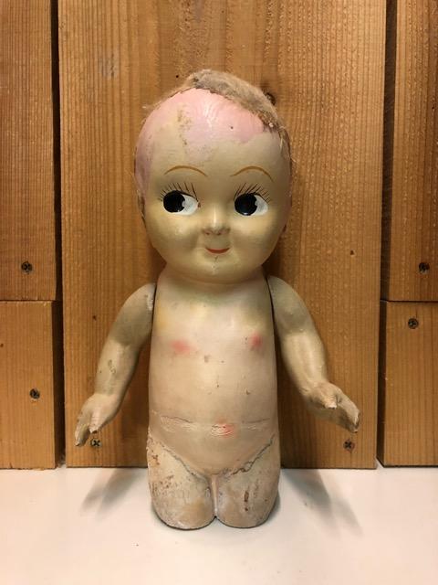 5月18日(土)マグネッツ大阪店US雑貨入荷!! #6 Doll編!! 1910~20\'s Buddy Lee,Kewpie & Gorilla!!_c0078587_13364768.jpg
