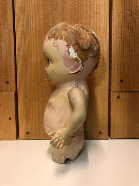 5月18日(土)マグネッツ大阪店US雑貨入荷!! #6 Doll編!! 1910~20\'s Buddy Lee,Kewpie & Gorilla!!_c0078587_13365673.jpg
