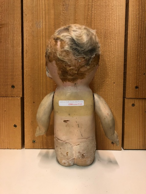 5月18日(土)マグネッツ大阪店US雑貨入荷!! #6 Doll編!! 1910~20\'s Buddy Lee,Kewpie & Gorilla!!_c0078587_1337470.jpg