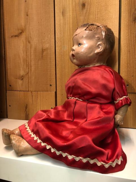 5月18日(土)マグネッツ大阪店US雑貨入荷!! #6 Doll編!! 1910~20\'s Buddy Lee,Kewpie & Gorilla!!_c0078587_1339438.jpg
