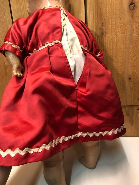 5月18日(土)マグネッツ大阪店US雑貨入荷!! #6 Doll編!! 1910~20\'s Buddy Lee,Kewpie & Gorilla!!_c0078587_13402167.jpg