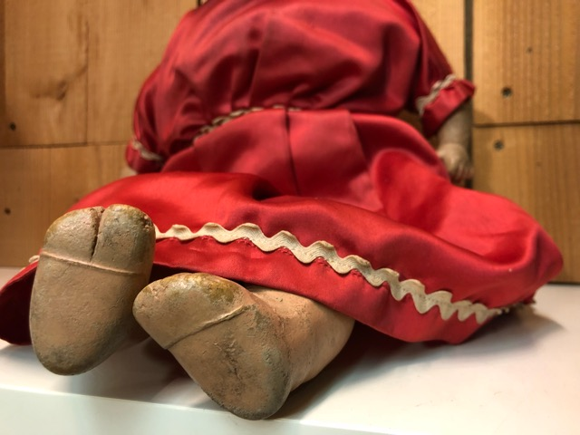 5月18日(土)マグネッツ大阪店US雑貨入荷!! #6 Doll編!! 1910~20\'s Buddy Lee,Kewpie & Gorilla!!_c0078587_134038.jpg