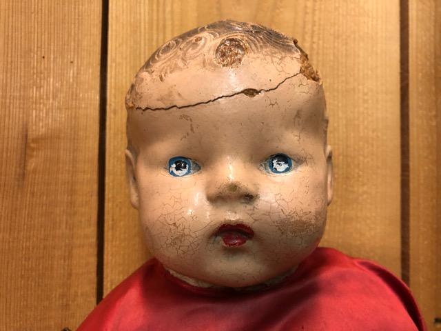 5月18日(土)マグネッツ大阪店US雑貨入荷!! #6 Doll編!! 1910~20\'s Buddy Lee,Kewpie & Gorilla!!_c0078587_13405249.jpg