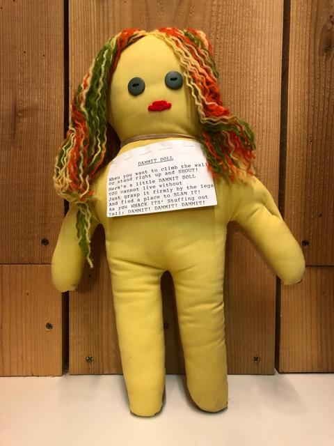 5月18日(土)マグネッツ大阪店US雑貨入荷!! #6 Doll編!! 1910~20\'s Buddy Lee,Kewpie & Gorilla!!_c0078587_13413376.jpg