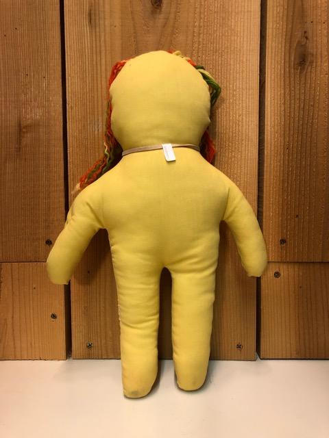 5月18日(土)マグネッツ大阪店US雑貨入荷!! #6 Doll編!! 1910~20\'s Buddy Lee,Kewpie & Gorilla!!_c0078587_13414182.jpg